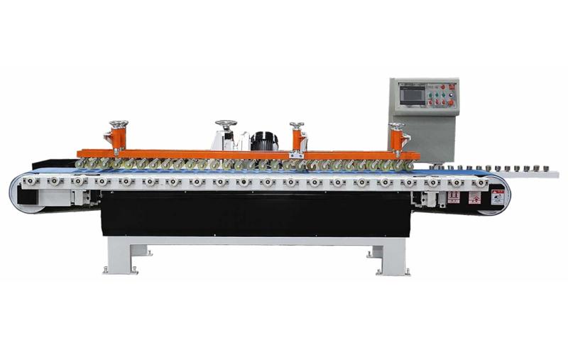 45 درجة آلة القطع تشامبر ل كونترتوب ZD-TM2500A