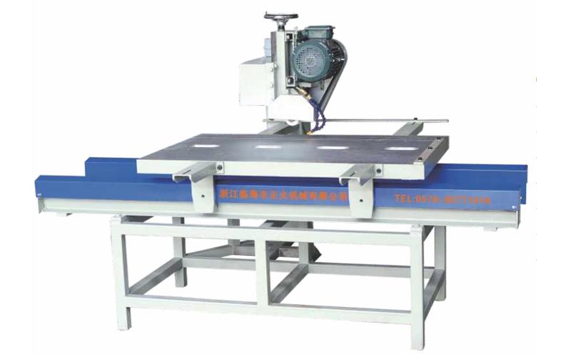 آلة قطع البلاط والسيراميك ZDC-800/1200
