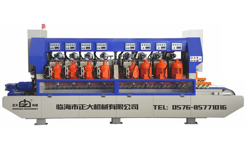 آلة طحن الحافة الأوتوماتيكية ZDM-8