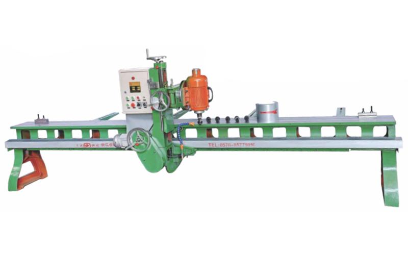 آلة طحن الحواف المتعددة الأداء ZDM99-D