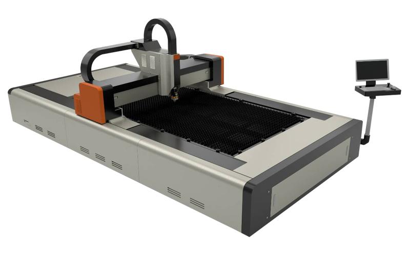 آلة القطع بالليزر HG3015