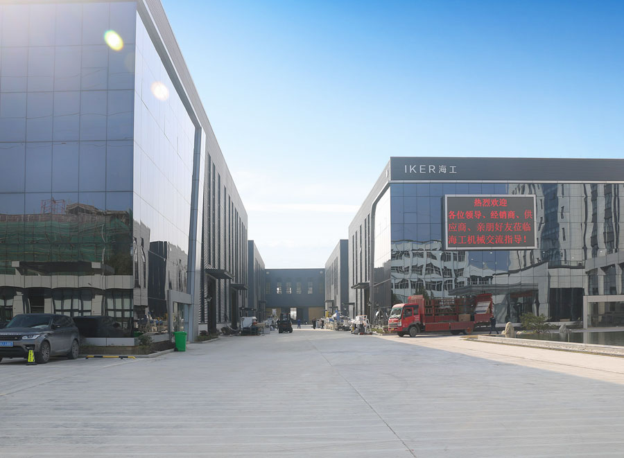 ممر المصنع